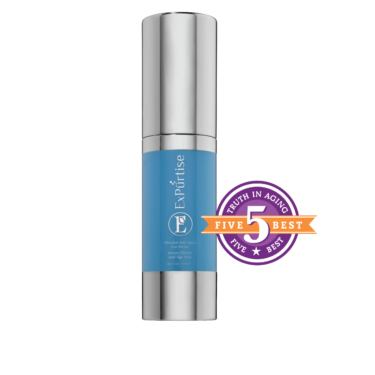 Expurtise Eye Serum
