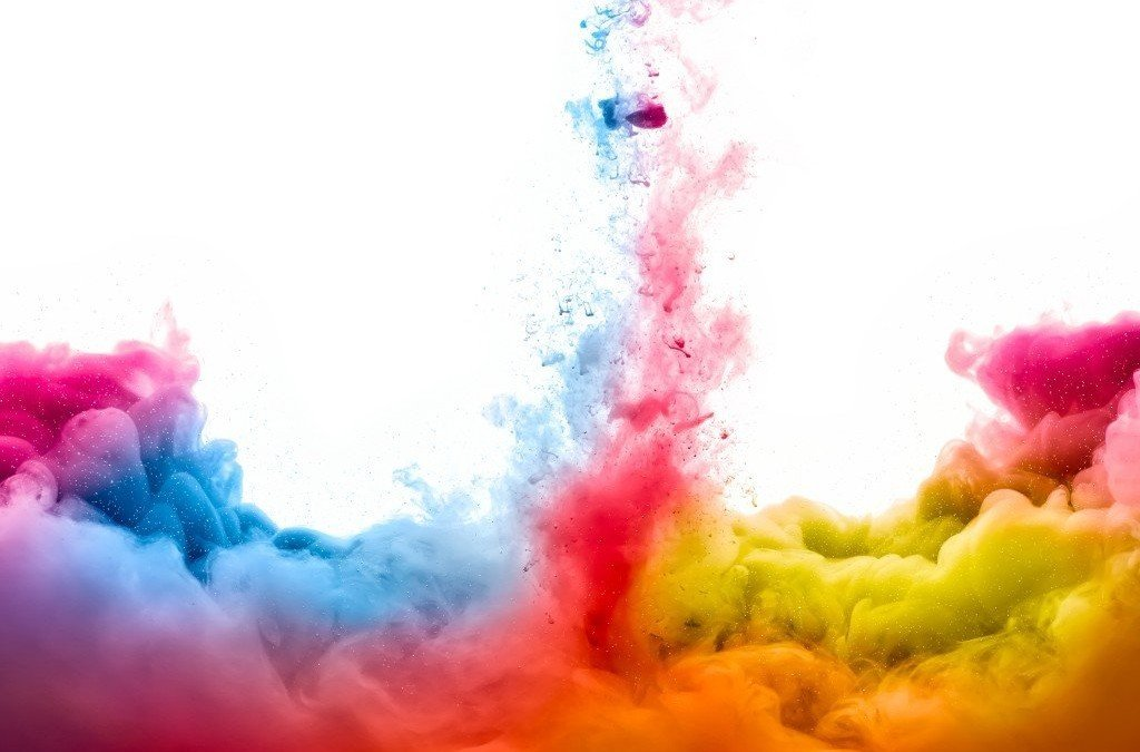 What are Synthetic Colors?