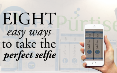 Eight easy ways to take the perfect selfie