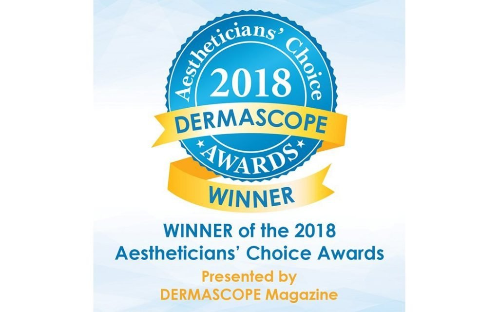 ExPürtise® Wins Two Aestheticians' Choice Awards